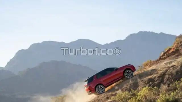 صور ومواصفات واسعار سيارة لاند روفر ديسكفري 2020 Land Rover Discovery