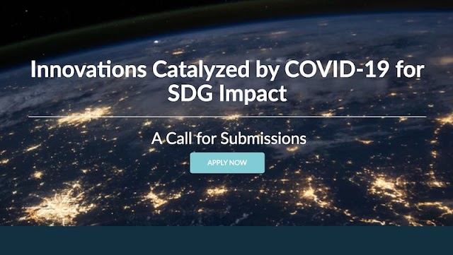 United Nations / Global Innovation Exchange – STI Forum 2021 Call for Innovations