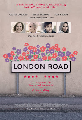 London Road - Cartel