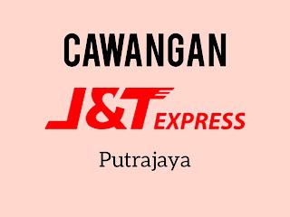 Cawangan J&T Express Putrajaya