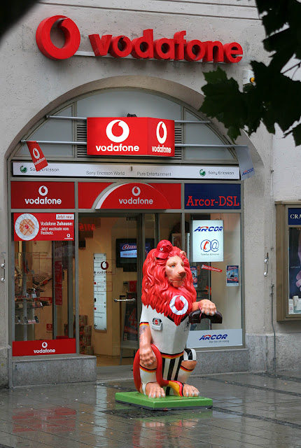 Vodafone users want tremendous offers, Amazon Prime membership, then read news