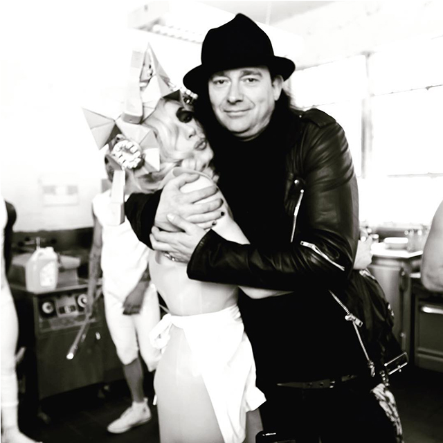 Jonas Åkerlund Talks About Lady Gaga's 'Telephone' Music Video