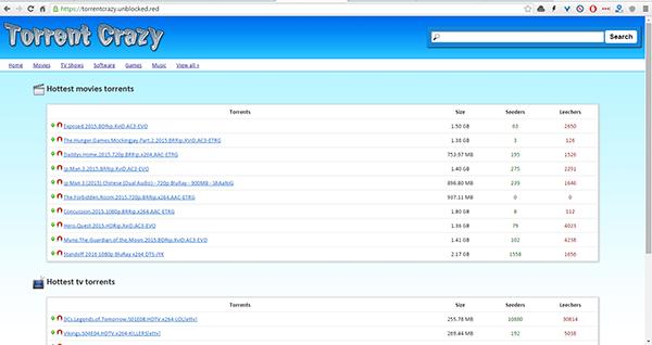 موقع للوصول إلى عشرات المواقع المحظورة في بلدك أو في العالم ، بدون VPN أو بروكسي  Screenshot+%2866%29