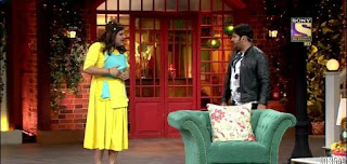 Download The Kapil Sharma Show 10th Aug 2019 Full Episode Free Online HD 360p | MoviesBaba 3