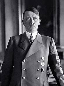 Adolf Hitler (एडोल्फ हिटलर) Biography