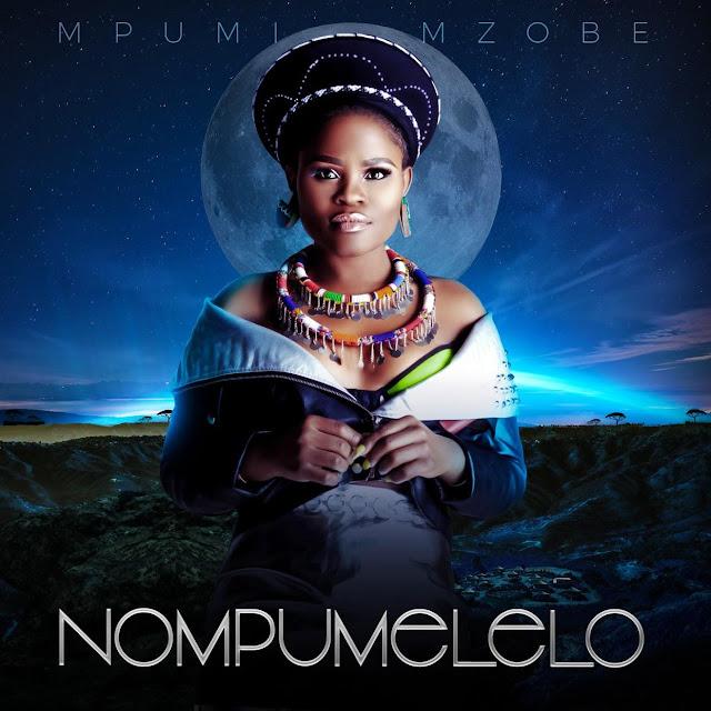 Mpumi Mzobe - Magata (feat. Mailo Music)