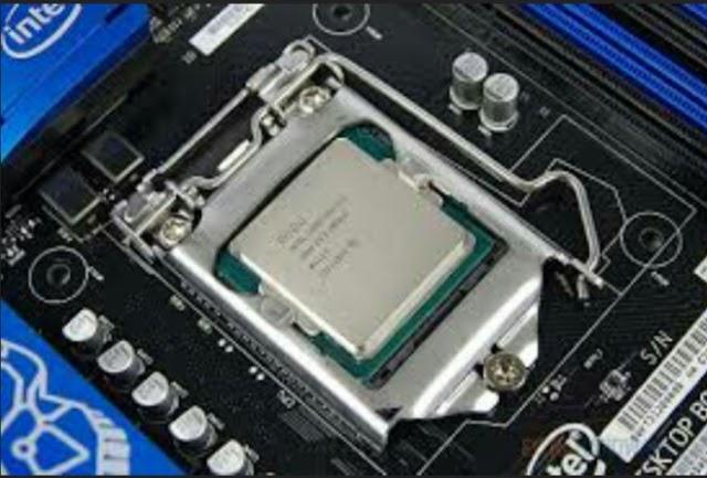 Intel Core i5 4670k-The Best Gaming Processor