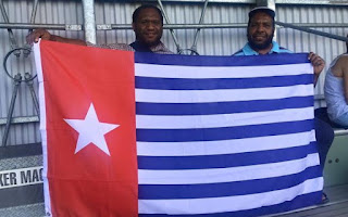 Sport: West Papua Warriors win on and off the field
