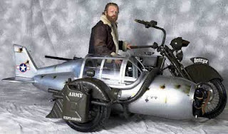 Pin by Duane Fly on Motorcycle Humor | Funny motorcycle ... |Funny Motorcycle With Sidecar
