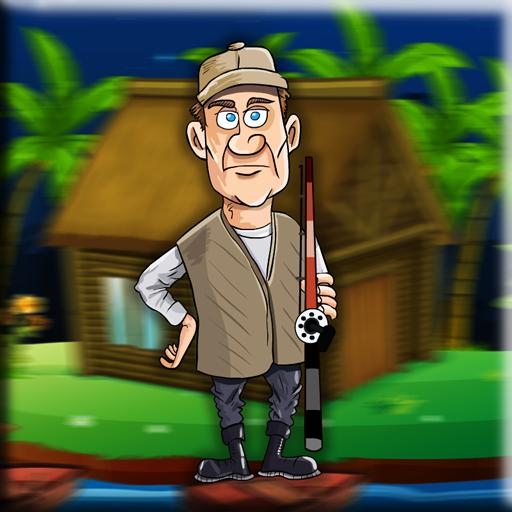 Old Fisherman Hut Escape