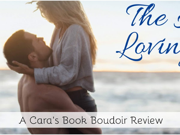 The Art of Loving Lacy by Addison Cole Review