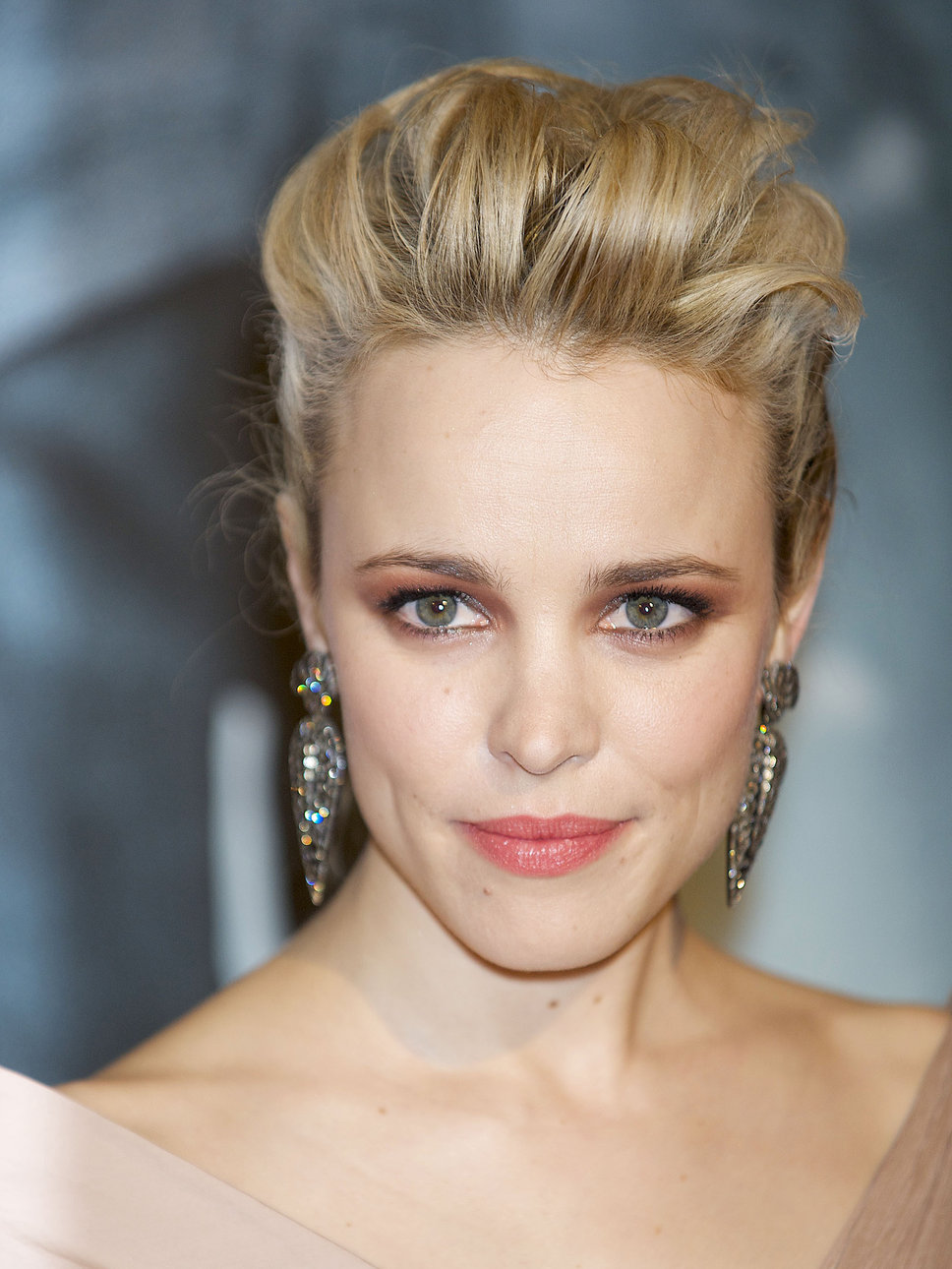Hairstyles Popular 2012 Celebrity Rachel Mcadams