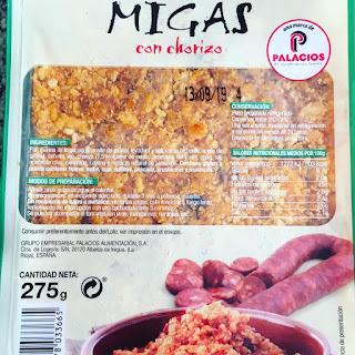 migas-con-chorizo