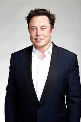 Sihirbaz Girişimci Elon Musk