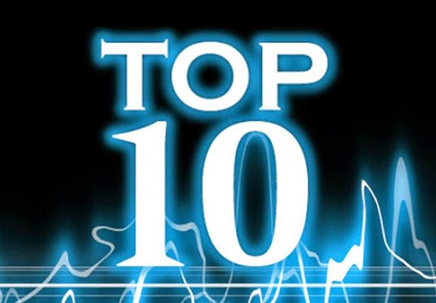 Top 10 forex brokers