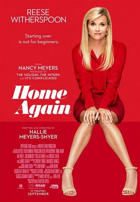 Home Again (Mi nueva yo) (2017) 720p y 1080p WEBRip mkv Dual Audio AC3 5.1 ch