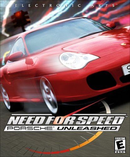 Need For Speed 5 Porsche Unleashed Pc (1 Link) Full