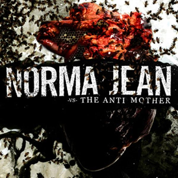 Norma Jean – The Anti Mother 2008