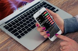 Tips Menggunakan Alur Analogi Terhadap Analysis Trading