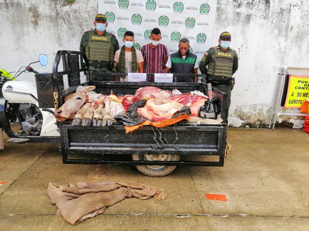 https://www.notasrosas.com/Policía Cesar realiza capturas, recuperaciones y decomisos en Tamalameque