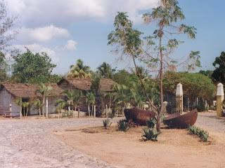 Ingenio Manaca Iznaga; Valle de los Ingenios; Sancti Spíritus; Cuba
