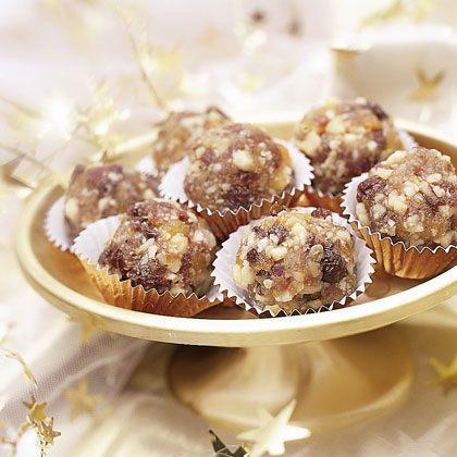 Sweet Sugarplums Recipe