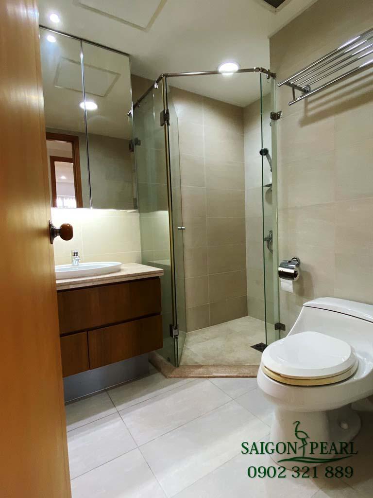 Saigon Pearl Sapphire 1 cần bán căn hộ 91m2 - hình 11