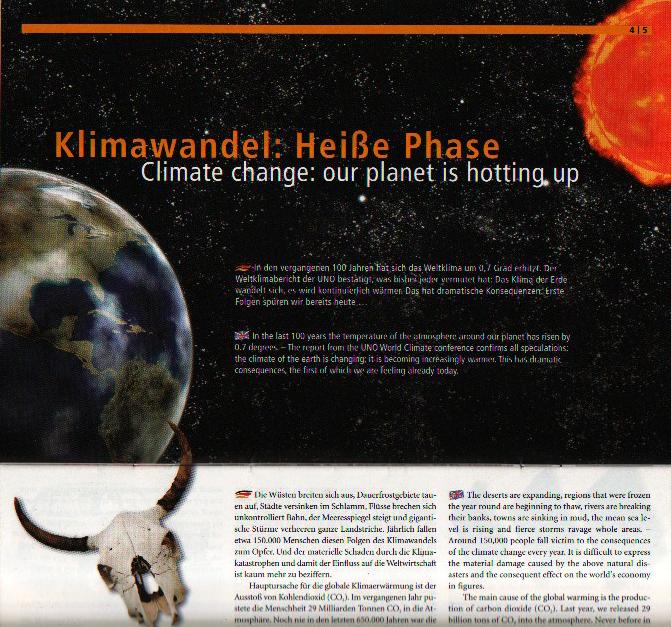 PenPal Magazine: Letter Mag