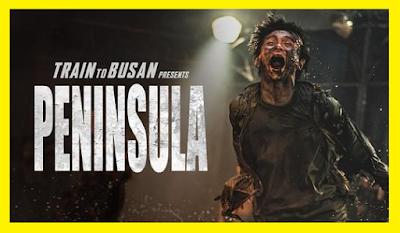 Peninsula Movie(2020) Review