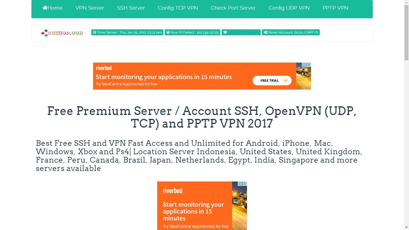 Squash vpn premium account free