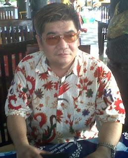 Dr. Benyamin Kristianto.Mars Anggota Komisi E Jatim