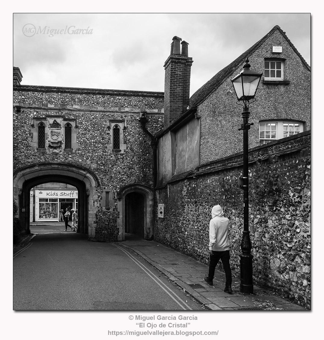 Canon Ln., Chichester (UK)