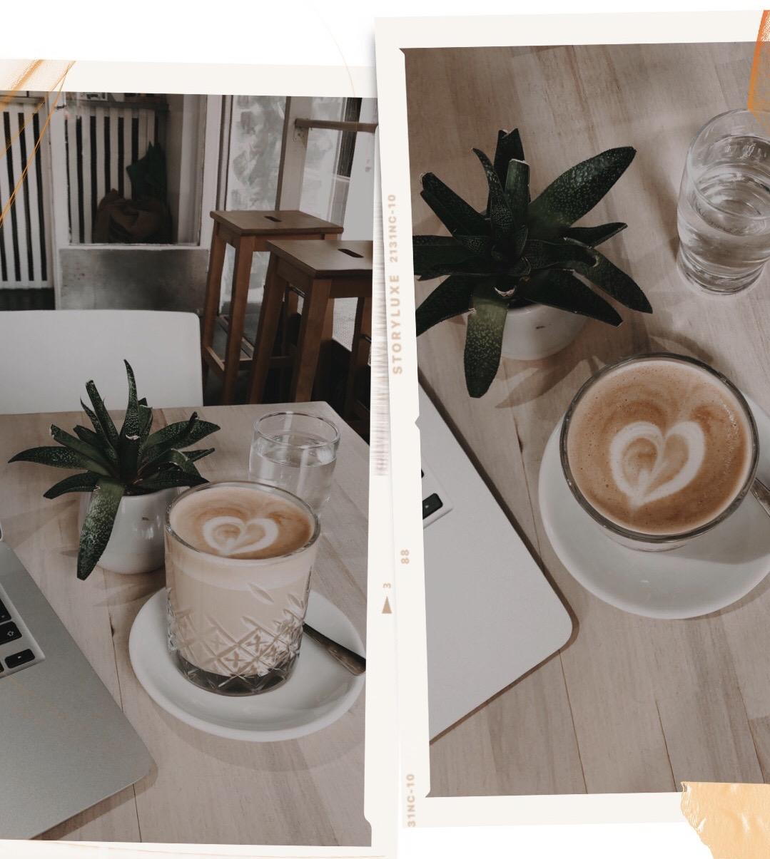 Pause Cafe 21, coffee shop, Helsinki - kahvilat Helsinki