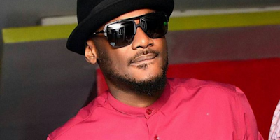 2Face Protest