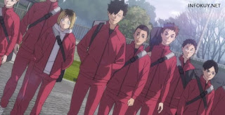 Haikyuu!! Season 5