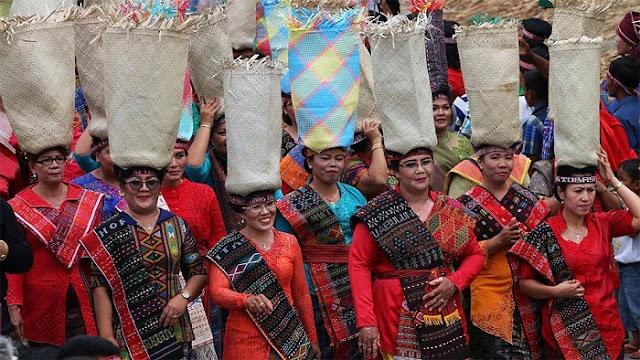 Karnaval Pesona Danau Toba Diundur Hingga 10 September 2017