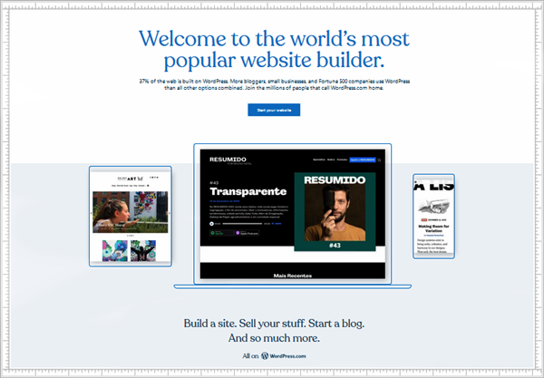 Best website builder small business