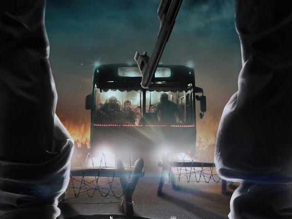 Tayang 6 April 2017, Film Night Bus Siap Mencekam!