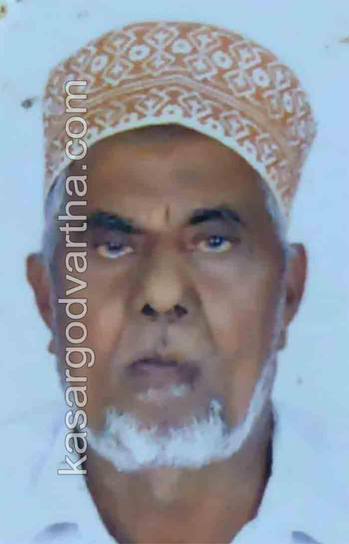 Abdul Qadar CH of Chowki passed away