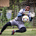 Goleiro ribamarense brilha no futebol carioca
