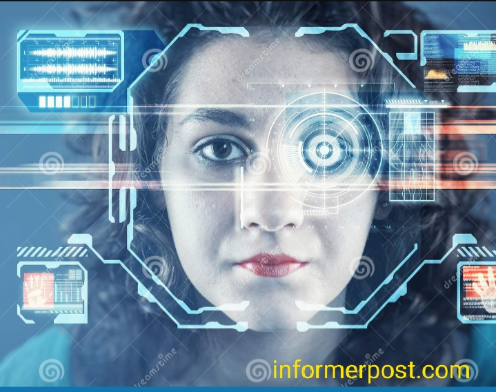 What is Face Recognition Technology Online System, Software, Python app,