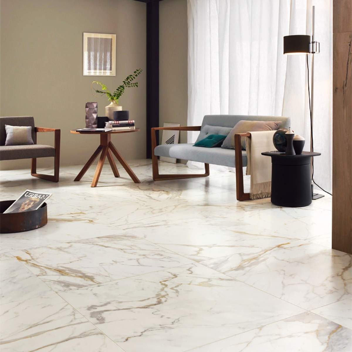 The Best Ways To Use Michelangelo White Marble from Portugal In Interior  Design | Bhandari Marble Group