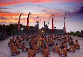 Makna Sinopsis Unsur Fungsi Jenis Sejarah Dan Perkembangan Tari Kecak Bali