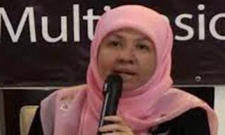 Muslim Suriah Dibom Gas Kimia, Aktivis Syiah Dina Sulaeman Malah Bikin Fitnah