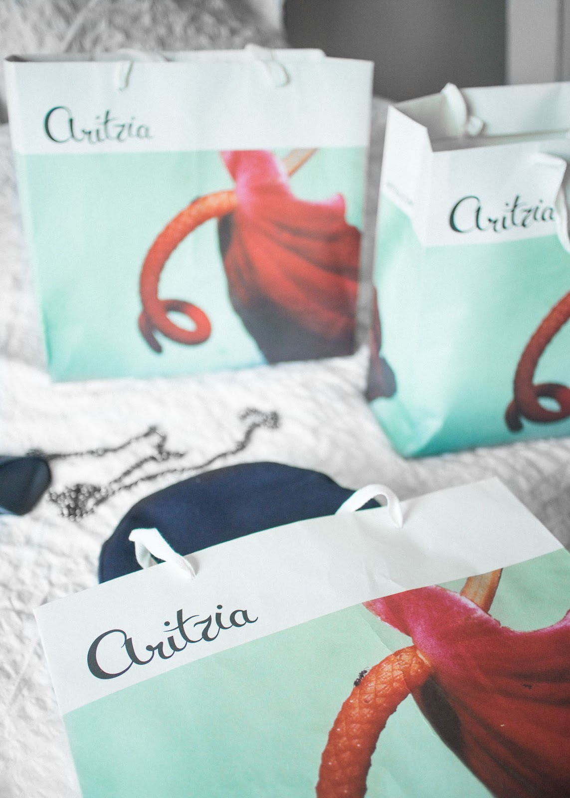 Aritzia - Shopping Haul - In My Dreams - Canadian Style Blog