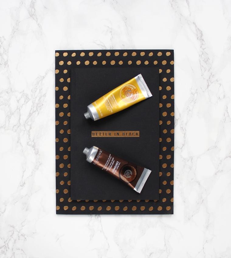 Ulubieńcy Kwiecień 2017 The Body Shop Honeymania Coconut Krem do rąk