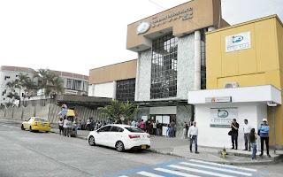 Citas Medicas Hospital Universitario San Jorge Pereira