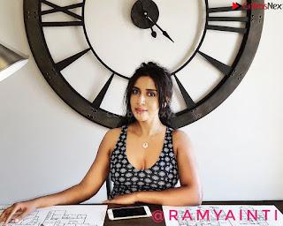 Ramya Inti   Beautiful Instagram Model Spicy Pics 060.jpg