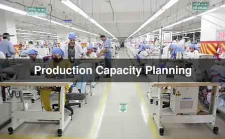 Kapasitas Produksi (Pengertian, Aspek, Jenis, Perencanaan dan Strategi)