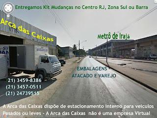 CAIXAS DE PAPELÃO RJ RJ - EMBALAGENS RJ RJ